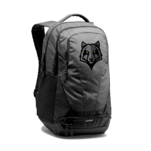 ACC Hustle Three-Point-Oh Team Backpack