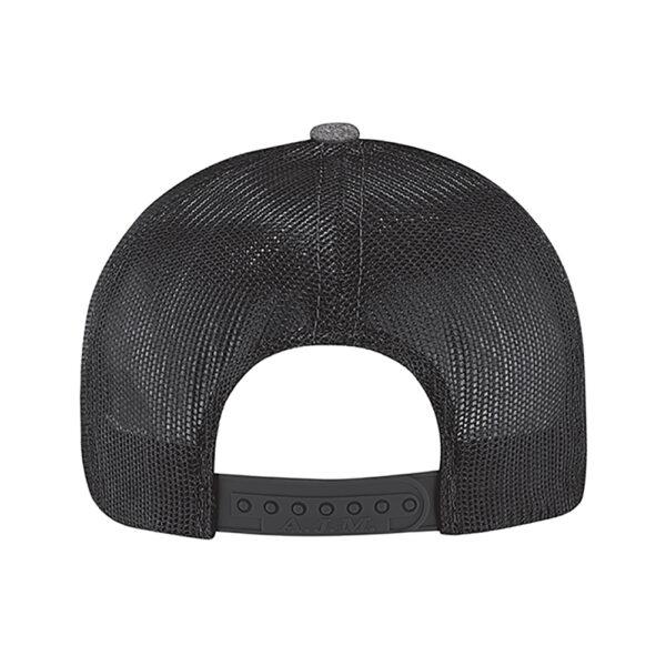 AJM International Hat Back