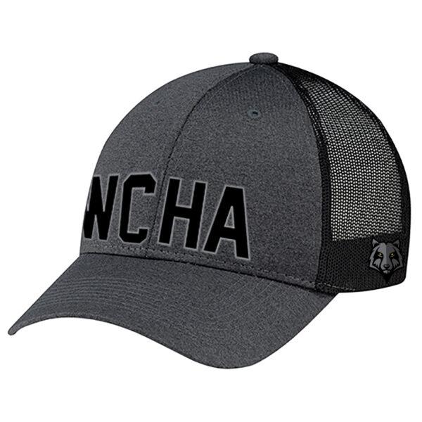 AJM International Hat Front