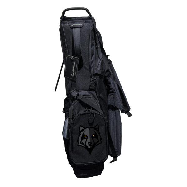 WCHA Golf Bag
