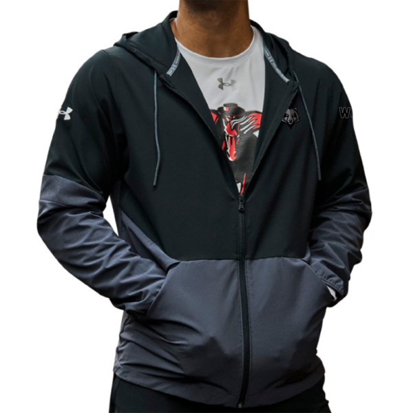MENS Squad 2-Point-Oh Woven Jacket