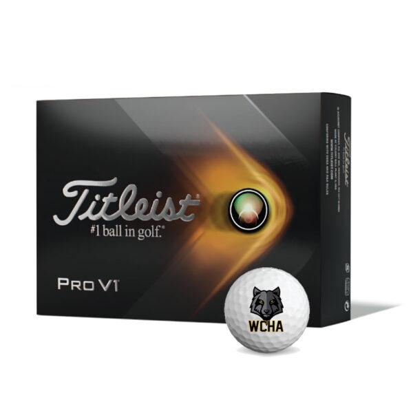 Titleist ProV1